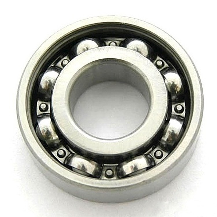 High Precision Tapered Roller Bearings Structure 30205 Bearing