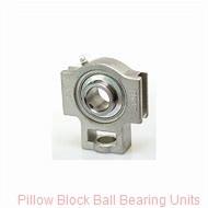 Hub City TPB250URX2-3/16 Pillow Block Ball Bearing Units
