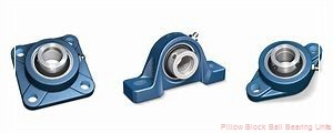 Hub City PB251DRWX1 Pillow Block Ball Bearing Units