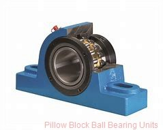 Hub City PB250X1-1/4S Pillow Block Ball Bearing Units