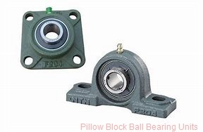 Hub City PB220X1-7/16 Pillow Block Ball Bearing Units