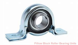 70 mm x 244.5 to 268.3 mm x 3-1/2 in  Dodge ISN 516-070MFS Pillow Block Roller Bearing Units