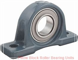3.0000 in x 13-3/4 to 14-1/4 in x 7 in  Dodge P2BC300  NE Pillow Block Roller Bearing Units