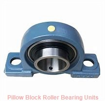 1.6250 in x 6.88 to 7.63 in x 2.83 in  Dodge P2BK110RE Pillow Block Roller Bearing Units