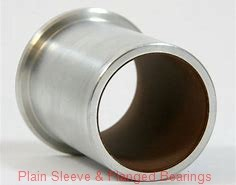 Boston Gear (Altra) M1418-12 Plain Sleeve & Flanged Bearings