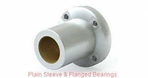 Boston Gear (Altra) M1620-18 Plain Sleeve & Flanged Bearings