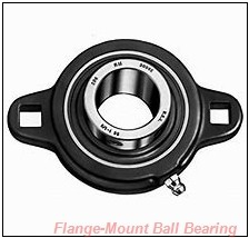 Link-Belt FX3U220H Flange-Mount Ball Bearing Units