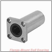 AMI UCFLX08 Flange-Mount Ball Bearing Units