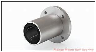 AMI UEFCS206 Flange-Mount Ball Bearing Units