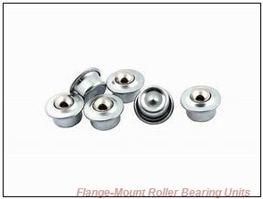 Rexnord FB208C Flange-Mount Roller Bearing Units
