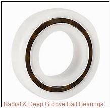 FAG 62202-A-2RSR Radial & Deep Groove Ball Bearings