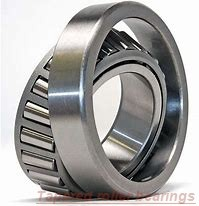 Timken 529157 Tapered Roller Bearing Cups