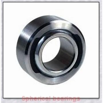 75 mm x 130 mm x 31 mm  FAG 22215-E1-K Spherical Roller Bearings