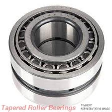 6.1870 in x 9.9375 in x 153.7640 mm  Timken HM133444 9-184 Tapered Roller Bearing Full Assemblies