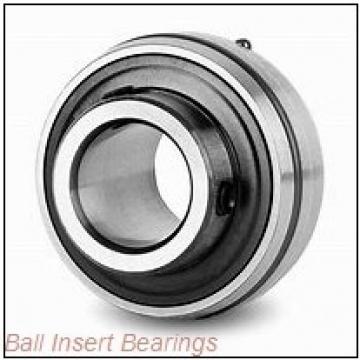 AMI UC207-20MZ2RF Ball Insert Bearings