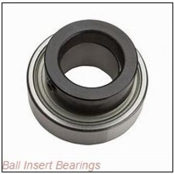 AMI UE206-20MZ20RF Ball Insert Bearings