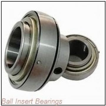 AMI UE207-23MZ20RF Ball Insert Bearings