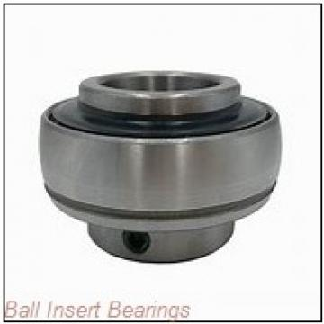 AMI UKX15+HA2315 Ball Insert Bearings