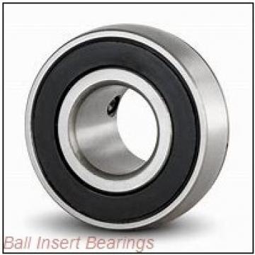 AMI UK206+HS2306 Ball Insert Bearings