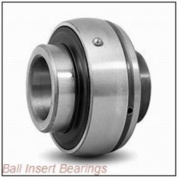 AMI UC203MZ2RF Ball Insert Bearings