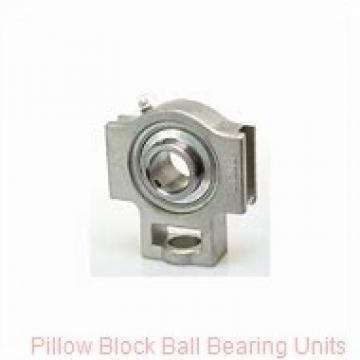 Hub City PB220HWX2-3/16 Pillow Block Ball Bearing Units