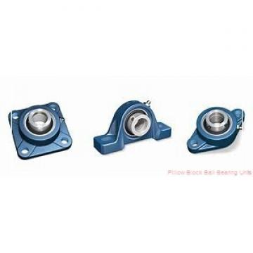 Hub City PB251DRWX1-1/8 Pillow Block Ball Bearing Units