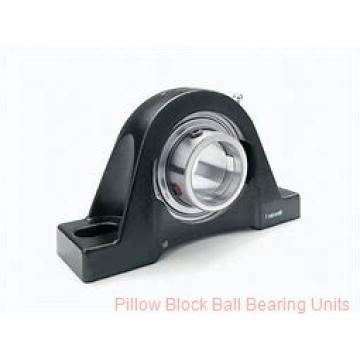 Hub City PB220WX1-15/16 Pillow Block Ball Bearing Units