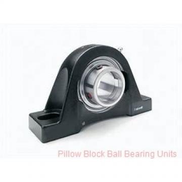 Hub City PB250DRWX1-3/16 Pillow Block Ball Bearing Units