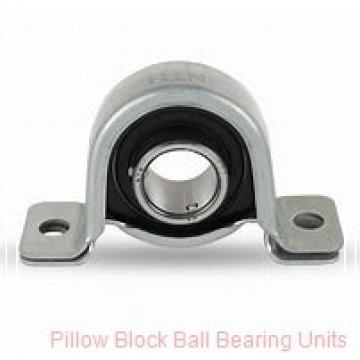 Hub City TPB250STWX1-1/2 Pillow Block Ball Bearing Units