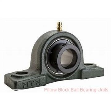 Hub City PB250X1-3/4 Pillow Block Ball Bearing Units