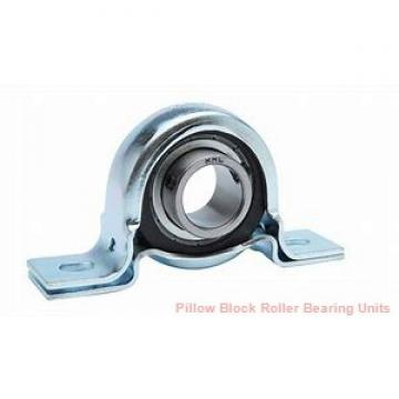 1.1875 in x 6.88 to 7.63 in x 4-1/2 in  Dodge P2BC103E Pillow Block Roller Bearing Units