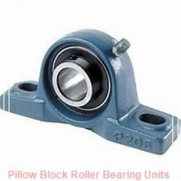 2.938 Inch | 74.625 Millimeter x 3.594 Inch | 91.288 Millimeter x 3.25 Inch | 82.55 Millimeter  Dodge P4B-S2-215LE Pillow Block Roller Bearing Units