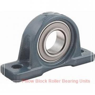 3.5 Inch | 88.9 Millimeter x 4.172 Inch | 105.969 Millimeter x 3.75 Inch | 95.25 Millimeter  Dodge P4B-IP-308RE Pillow Block Roller Bearing Units