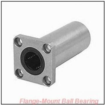 MRC S2F104SSR Flange-Mount Ball Bearing Units