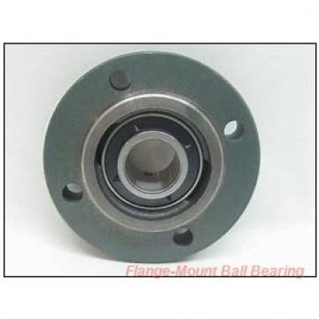 AMI UCFC214-44 Flange-Mount Ball Bearing Units