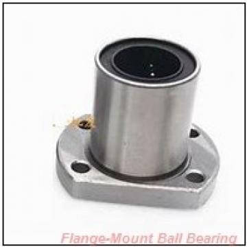 AMI UCFT207-21 Flange-Mount Ball Bearing Units