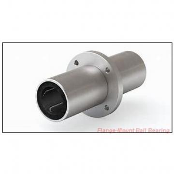 AMI KHFX201-8 Flange-Mount Ball Bearing Units