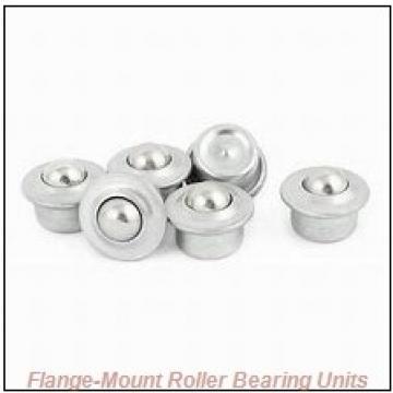 Rexnord EFB107TE Flange-Mount Roller Bearing Units