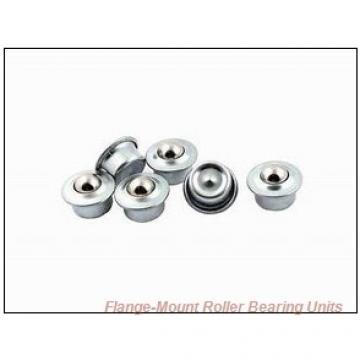 QM QAC11A204SM Flange-Mount Roller Bearing Units