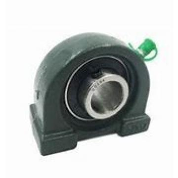 3.5000 in x 11.88 to 12.63 in x 7-3/4 in  Dodge SP4BAS308 Pillow Block Roller Bearing Units