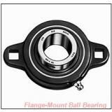 Link-Belt F3U235NC Flange-Mount Ball Bearing Units