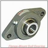 AMI UCFX06-19 Flange-Mount Ball Bearing Units