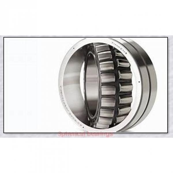 Timken 22311KEMW33W800C4 D1 BRG Spherical Roller Bearings #1 image
