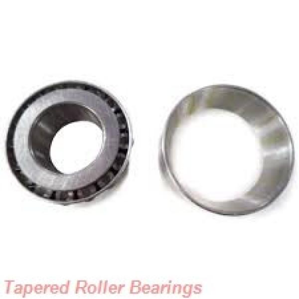 5.6870 in x 8.6875 in x 155.8400 mm  Timken HM129848 9-176 Tapered Roller Bearing Full Assemblies #3 image