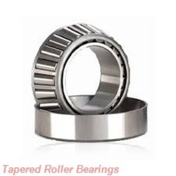 Timken NA285160  90040 Tapered Roller Bearing Full Assemblies #2 image