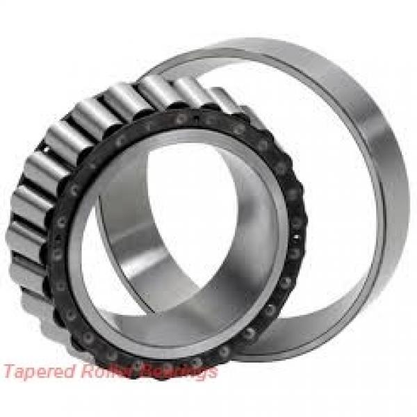 5.6870 in x 8.6875 in x 155.8400 mm  Timken HM129848 9-176 Tapered Roller Bearing Full Assemblies #2 image