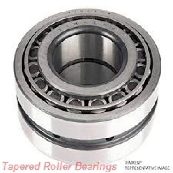 Timken JHM720249-90N04 Tapered Roller Bearing Full Assemblies #3 image