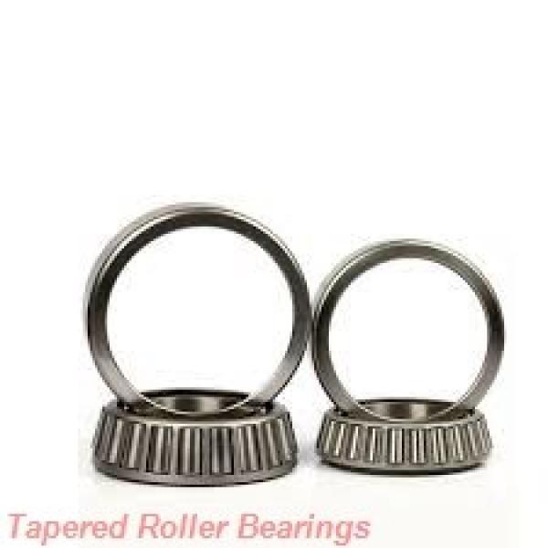 Timken NA749 90047 Tapered Roller Bearing Full Assemblies #3 image
