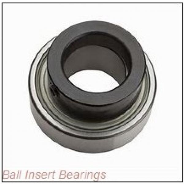 Link-Belt WBG2B08EL Ball Insert Bearings #1 image