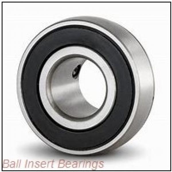 AMI UC207-22MZ20RF Ball Insert Bearings #1 image